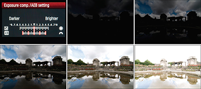 HDR Photogrpahy Level 1 - Learn how to set you camera up for great HDR shots