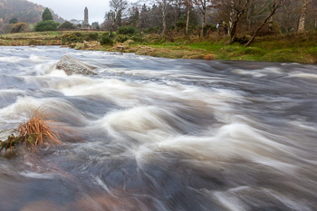 Landscape Photogrpahy Level 1 - Learn how to use slow shutter speeds to blur watter