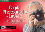 INTERMEDIATE DIGITAL PHOTOGRAPHY LEVEL 2 - Level 1 Course