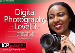Digital Photography Level 3 - Creative Level Course