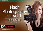 Flash Photography Level 1 - Beginner Level Course