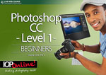 Photoshop CC Level 1 - Beginners Level Course