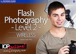 Flash Photography Level 2 - Intermediate Course
