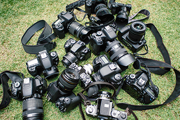 Which is the best camera? It depends!