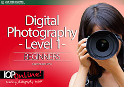 Live Photography Night Classes in different time zone to suit your schedule