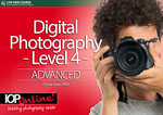 Digital Photography Level 4 - Advacnced Level Course