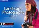 Landscape Photography Level 1 - Beginner Course