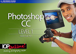 Photoshop CC Level 1 - Beginners